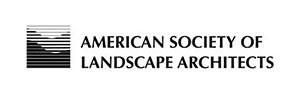 American Society of Landscape Architects Award