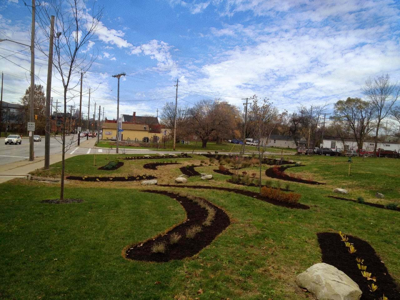 Green Infrastructure Guardianship: 10 Benefits to Prescriptive Operations and Maintenance (POM)